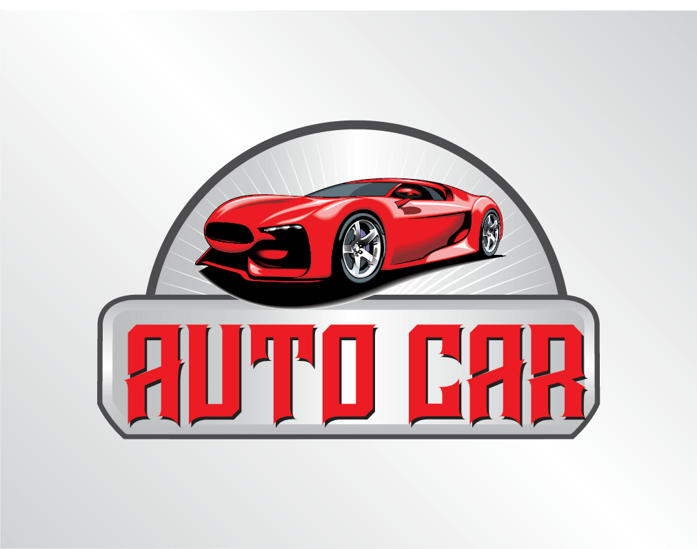 Auto Shop Logo Design by LogoSkill