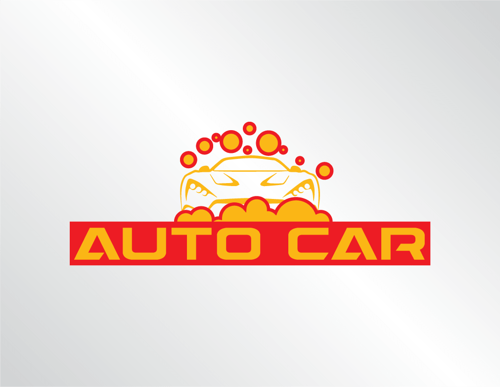 Automotive Logo Design (Designed by LogoSkill)
