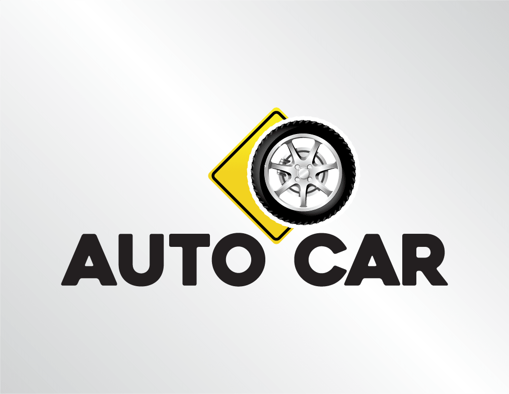 Automotive Logo Design by LogoSkill