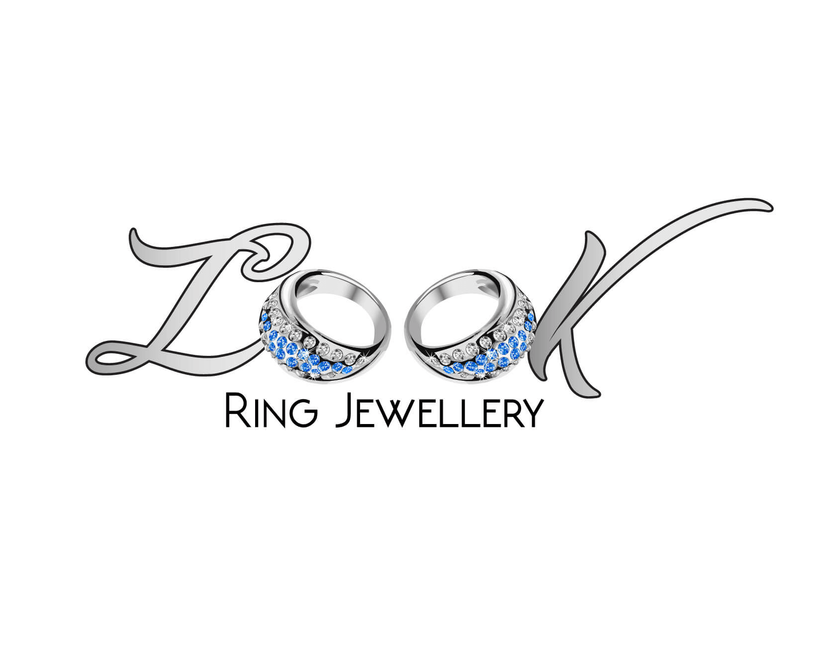 Jewelry Logo Design by LogoSkill